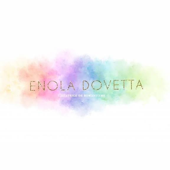 Logo Enola Dovetta