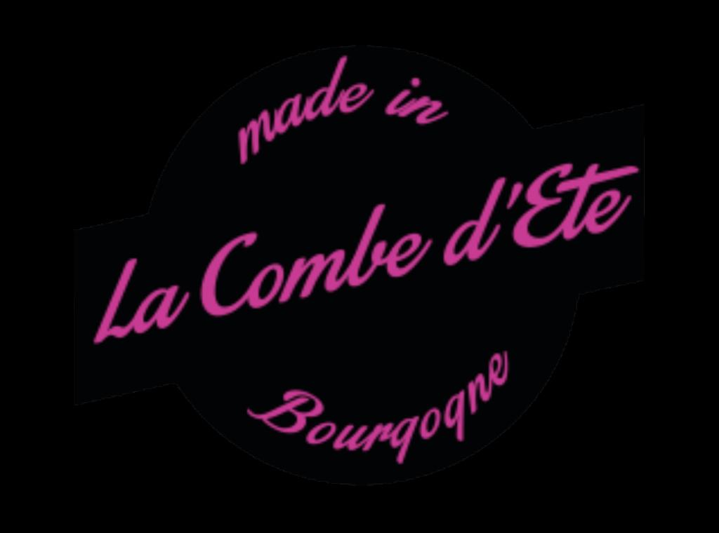 Logo la combe d'été