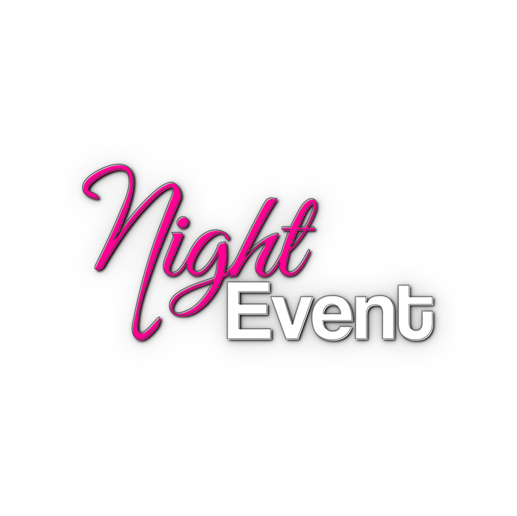 Logo Night Event