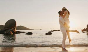 Extrait de la vidéo de mariage de Dijon à Ajaccio (Emilie & Yannick) réalisée par Alexandre Petrella (WHY NOT VIDEASTE)